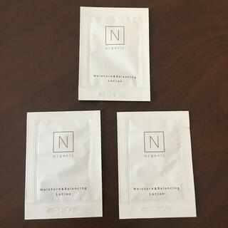 Nオーガニック エヌオーガニック ローション モイスチュア バランシング 化粧水