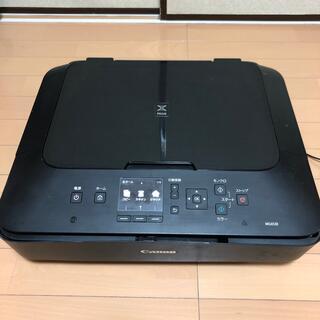 Canon - Canon インクジェットプリンター複合機 ピクサスMG6530