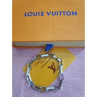LOUIS VUITTON - お勧め!ルイヴィトン M ブレスレット