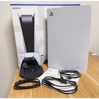 SONY - 【美品】 Playstation 5 (通常版)