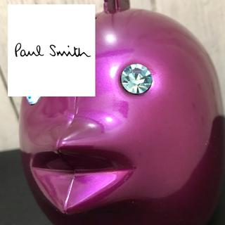 Paul Smith - ポールスミス クラッチバッグ 希少 魚 未使用 パールカラー 箱無し 置物