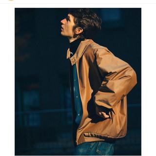 """コモリ(COMOLI)のA.PRESSE アプレッセ """"Harrington Jacket"""" (ブルゾン)"""