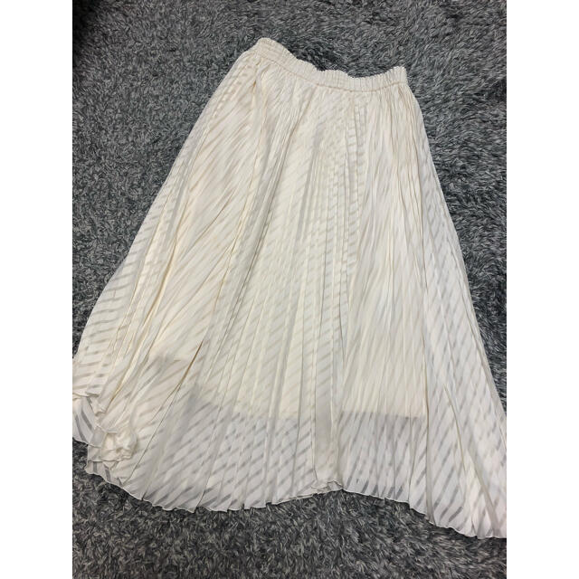 martinique Le Conte(マルティニークルコント)のマルティニーク♡プリーツスカート レディースのスカート(ロングスカート)の商品写真