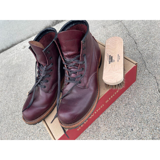 REDWING - RED WING ベックマン