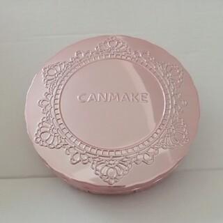 CANMAKE - キャンメイク  トランスペアレントフィニッシュパウダー SA