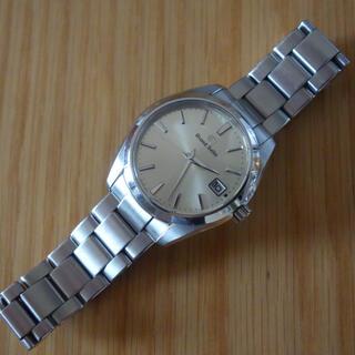Grand Seiko - グランドセイコー SBGV221 腕時計 seiko シルバー
