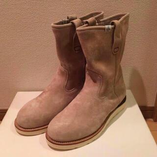 ヴィスヴィム(VISVIM)のVISVIM ヴィズヴィム WABANAKI BOOTS-FOLK (ブーツ)