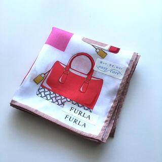 フルラ(Furla)の新品 FURLA ハンカチ(ハンカチ)