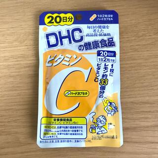 DHC - 新品 DHC  ビタミンC 20日分