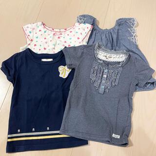 ベビーギャップ(babyGAP)のTシャツ 4枚セット(Tシャツ/カットソー)
