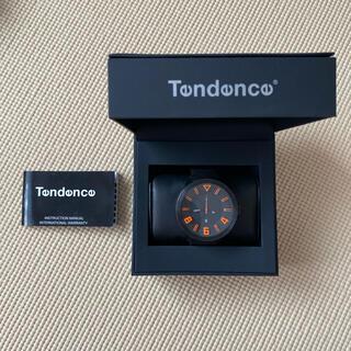 テンデンス(Tendence)のtendence 腕時計 (腕時計(アナログ))