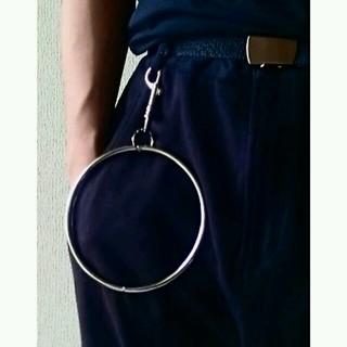 クロムハーツ(Chrome Hearts)の特大150mm♥フープリングアクセサリー マルタンマルジェラ リミフゥ好きに(リング(指輪))