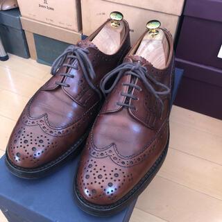トリッカーズ(Trickers)のTrcker's DURHAM Brogue Shoes トリッカーズ UK9(ドレス/ビジネス)