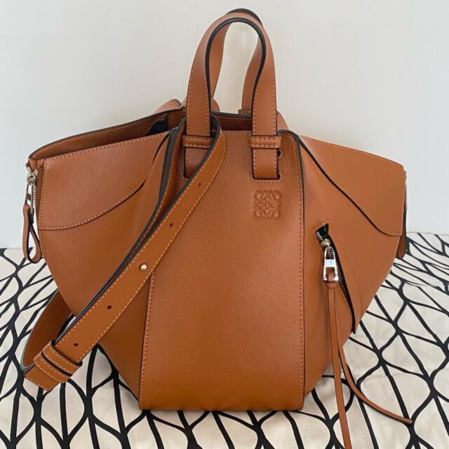 LOEWE(ロエベ)の☆美品☆ LOEWE ハンモック バッグ スモール レディースのバッグ(ハンドバッグ)の商品写真