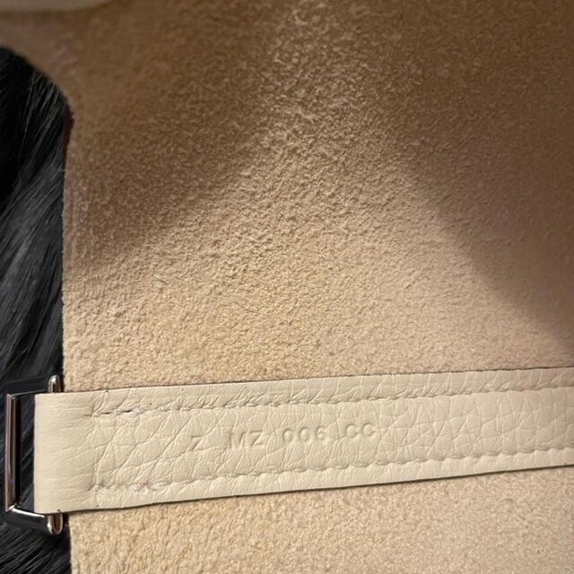 Hermes(エルメス)の新品 HERMES ピコタンロック ナタ PM 2021年Z刻印 レディースのバッグ(ハンドバッグ)の商品写真