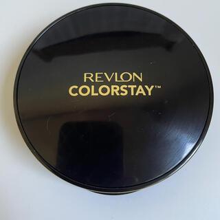 レブロン(REVLON)のレブロンクッションファンデvanilla(ファンデーション)