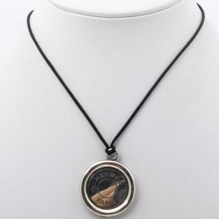 エルメス(Hermes)のHERMES エルメス セリエ ネックレス チャーム 正規品(ネックレス)