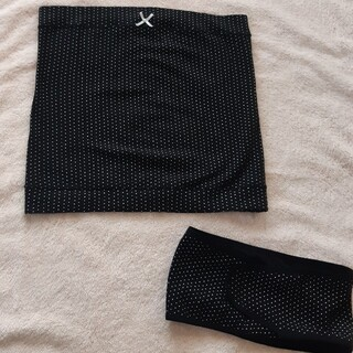 西松屋 - 補助腹帯付き妊婦帯【M~L】☆補助ベルト付き腹帯