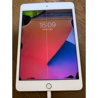 Apple - iPad mini4  ジャンク品 故障品