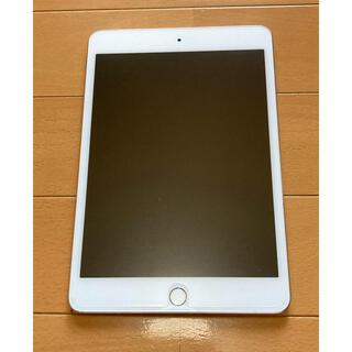 Apple - ドコモ  iPad mini4 Wi-Fi + Cellular 16GB