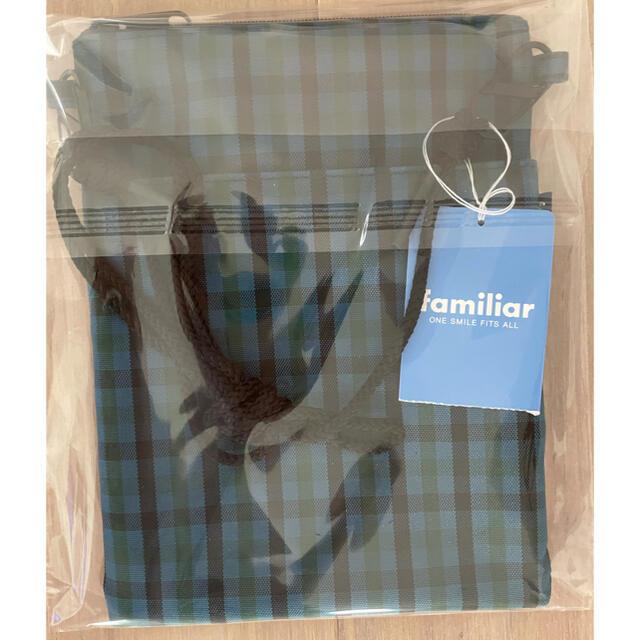 familiar(ファミリア)のmari様専用 ファミリア サコッシュ レディースのバッグ(ショルダーバッグ)の商品写真