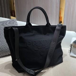 PRADA - PRADAプラダショッピングバッグ