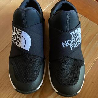 THE NORTH FACE - 【早いもの勝ち】ノースフェイス スニーカー スリッポン 23cm