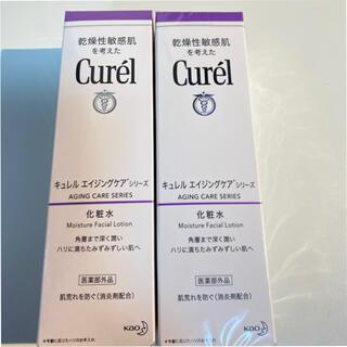 Curel - キュレル エイジングケア 化粧水140ml✖️2