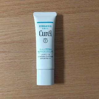 Curel - キュレル UVクリーム 30g
