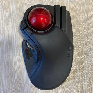 ELECOM - 緊急値下げ中!エレコム マウスワイヤレストラックボール M-HT1DRXB