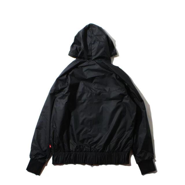 NIKE(ナイキ)のNIKE ウィンドブレーカー ナイロンジャケット レディースのジャケット/アウター(ナイロンジャケット)の商品写真