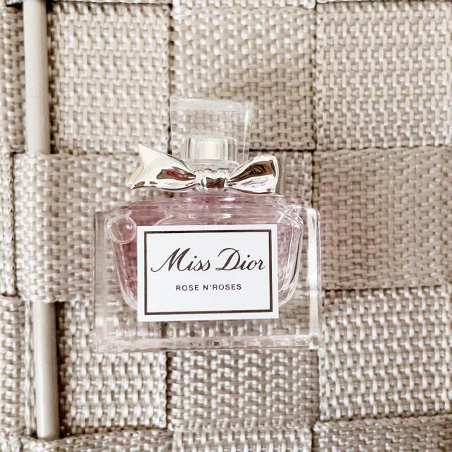 Dior(ディオール)のDior ミスディオール 香水 ミニ コスメ/美容の香水(香水(女性用))の商品写真