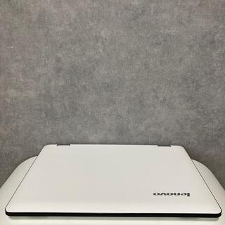 レノボ(Lenovo)のlenovo ideapad 300s-11ibr(ノートPC)