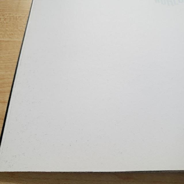 SHINee(シャイニー)のSHINee ブロシュアキット エンタメ/ホビーのタレントグッズ(アイドルグッズ)の商品写真