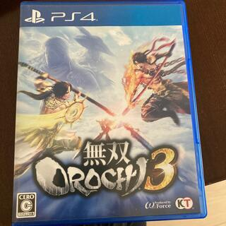 無双OROCHI3 PS4