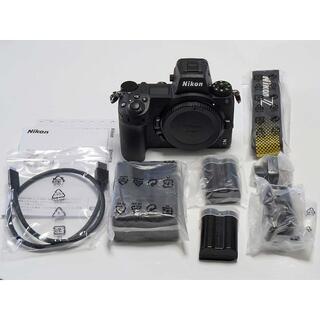 Nikon - ニコン Z6II 新同品 メーカー保証あり 純正予備バッテリー付
