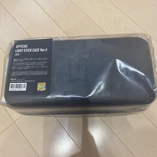 防弾少年団(BTS) - official light stick case ver.2 アミボムケース