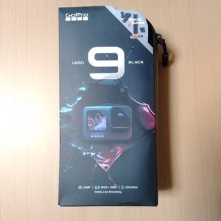 GoPro - GoPro HERO9 ゴープロ ヒーロー9 ブラック スペシャル・バンドル