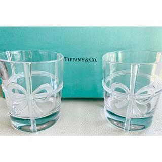 Tiffany & Co. - TIFFANY&Co. ボウグラス リボングラス