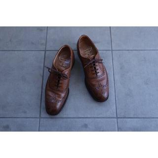 チャーチ(Church's)のChurch's チャーチ SANDRINGHAM 革靴 短靴(ドレス/ビジネス)