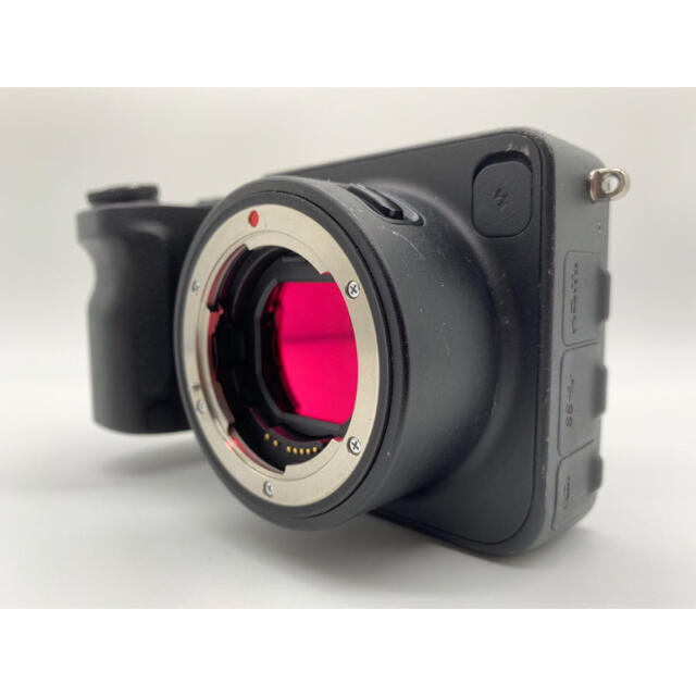SIGMA(シグマ)の【SIGMA】SD Quattro ボディ シグマ スマホ/家電/カメラのカメラ(ミラーレス一眼)の商品写真