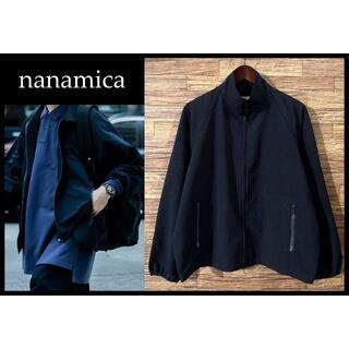 ナナミカ(nanamica)の★ 新品 ナナミカ 20ss SUAF048 アルファドライ スイングトップ 紺(ブルゾン)