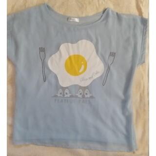 チップアンドデール(チップ&デール)のディズニー☆チップ&デール Tシャツ M(Tシャツ(半袖/袖なし))