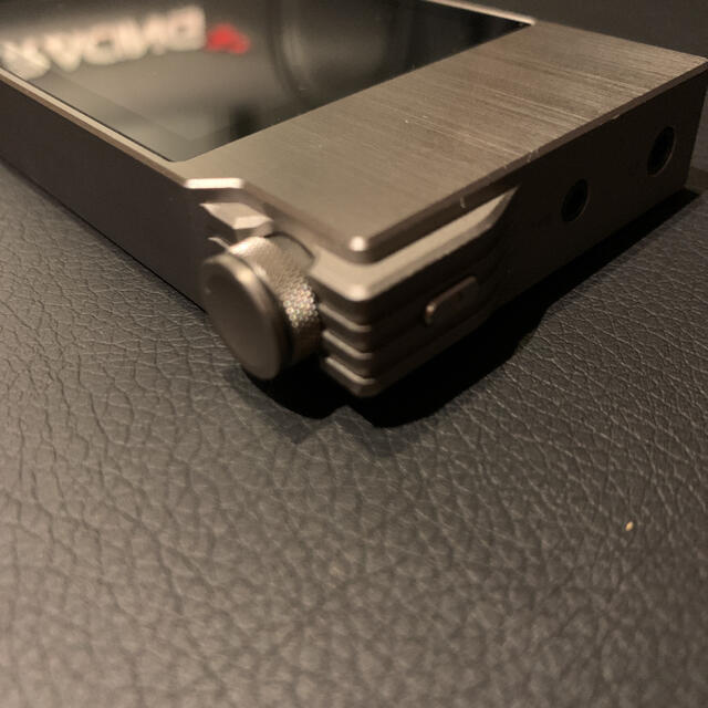iriver(アイリバー)のAstell&Kern AK120ⅱ 128GB iriver スマホ/家電/カメラのオーディオ機器(ポータブルプレーヤー)の商品写真