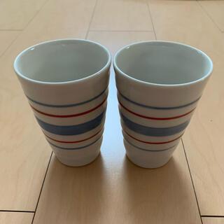 AfternoonTea - 新品未使用 アフタヌーンティー マグカップ カップ 湯のみ 2個セット