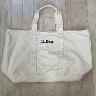 エルエルビーン(L.L.Bean)のL.L.Bean グロサリートート(トートバッグ)