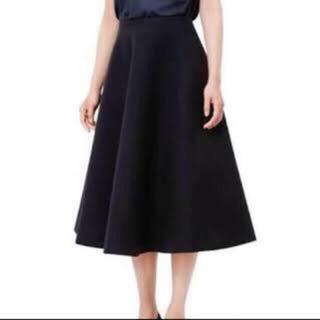 ルシェルブルー(LE CIEL BLEU)のルシェルブルー♡ボンディングスカート(ロングスカート)