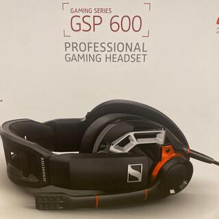 SENNHEISER - GSP600 ヘッドセット