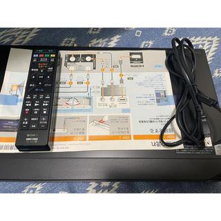 SONY - Blu-rayレコーダー Sony BDZ-EW510 2014年製