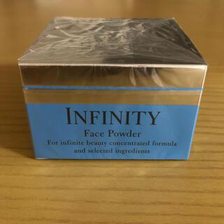Infinity - 新品未開封 コーセー インフィニティ フェイスパウダー 01